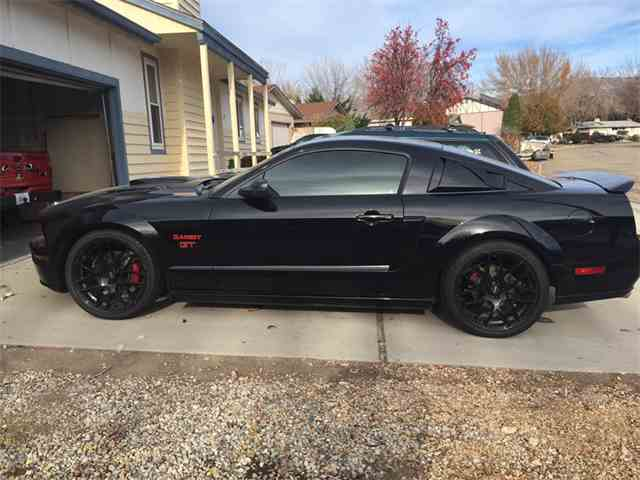 2007 Ford Mustang GT | 934399
