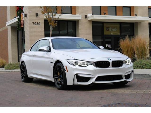 2015 BMW M4 | 934401