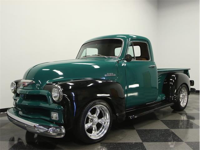 1955 Chevrolet 3100 | 934412