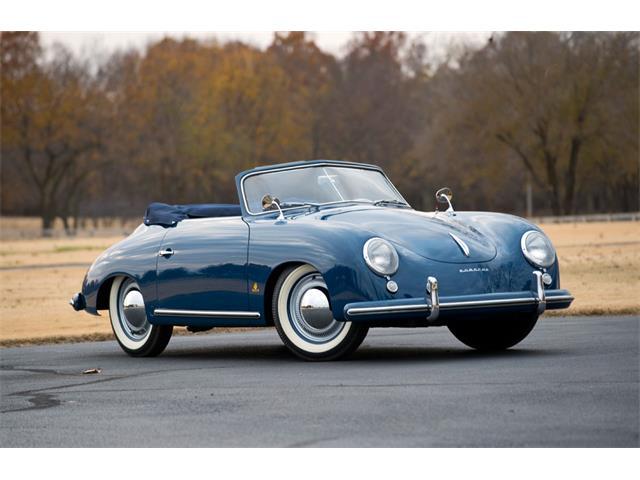 1953 Porsche 356/1500 | 934415