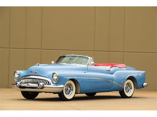 1953 Buick Skylark | 934417