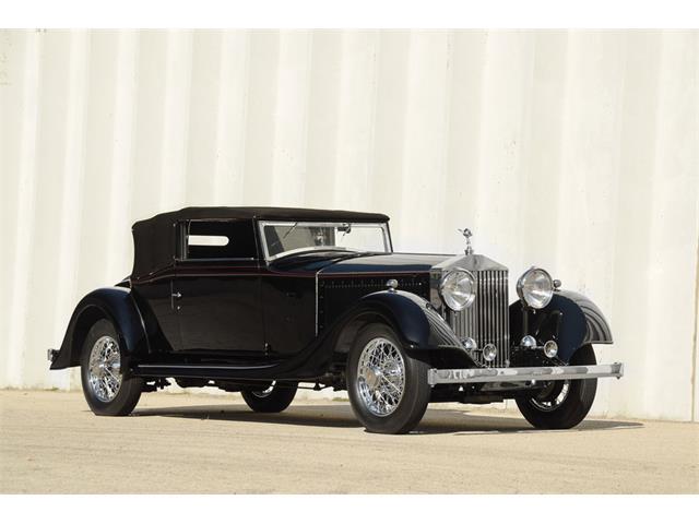 1934 Rolls-Royce Phantom II | 934420