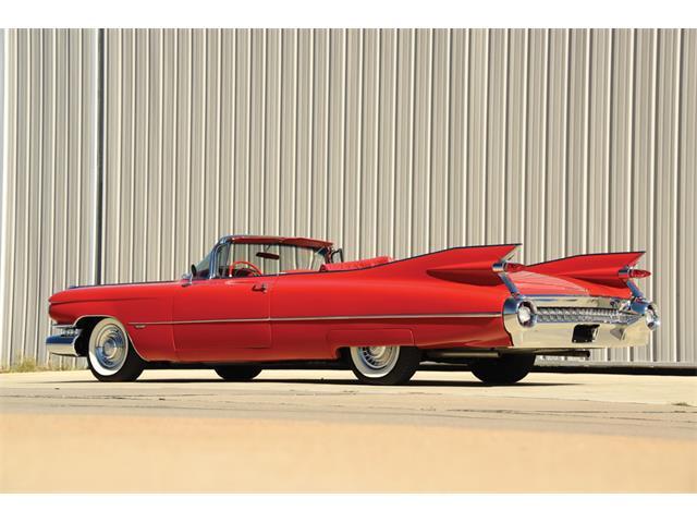 1959 Cadillac Series 62 | 934422