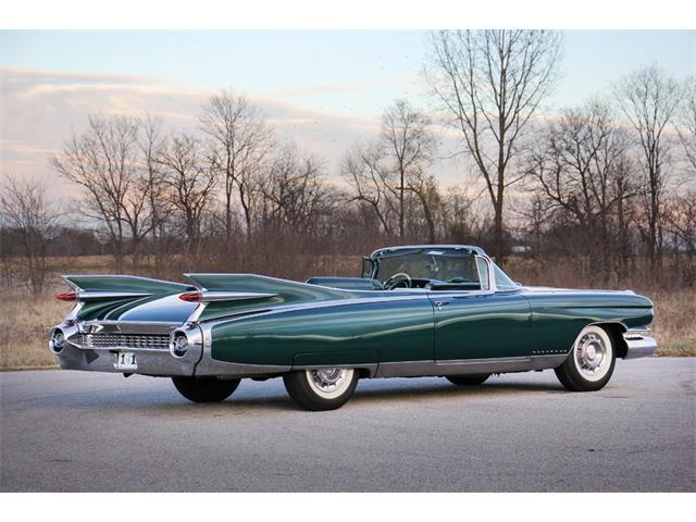 1959 Cadillac Eldorado Biarritz | 934423