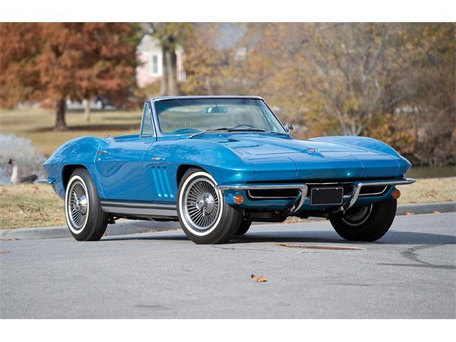 1965 Chevrolet Corvette | 934428