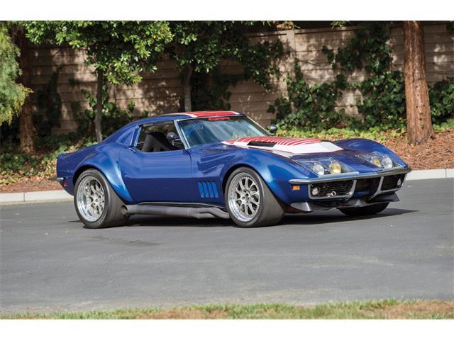 1969 Chevrolet Corvette   934437