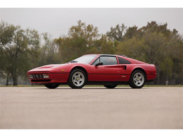 1986 Ferrari 328 GTS | 934439