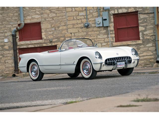 1954 Chevrolet Corvette | 934441
