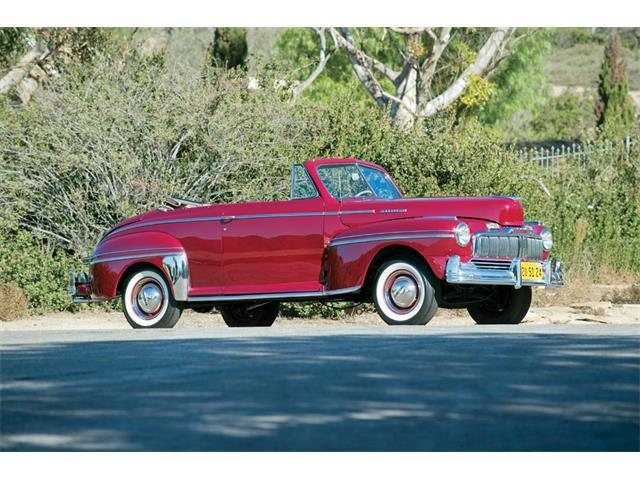 1948 Mercury Eight | 934448