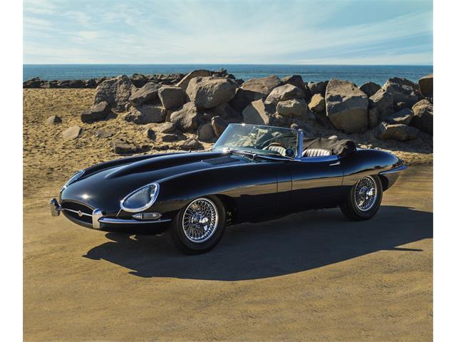 1965 Jaguar XKE | 934449