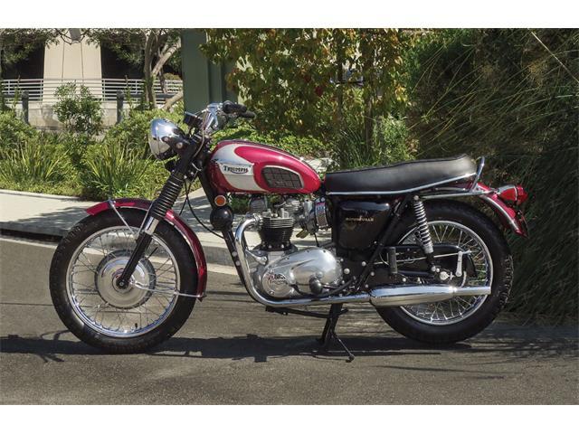 1970 Triumph Bonneville | 934455