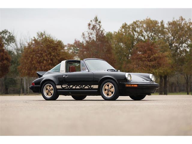 1974 Porsche 911 2.7L Carrera | 934456