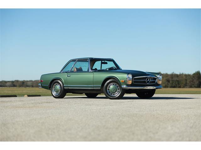 1971 Mercedes-Benz 280SL | 934460