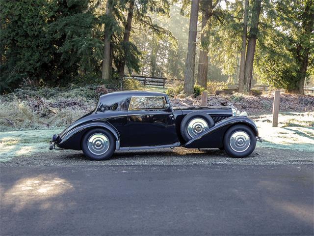 1937 Bentley 4 ¼ Litre | 934469