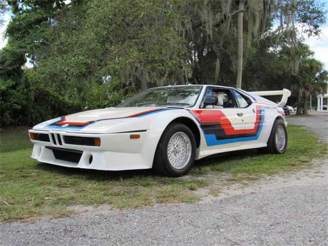1979 BMW M1 | 934470