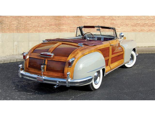1948 Chrysler Town & Country | 934473