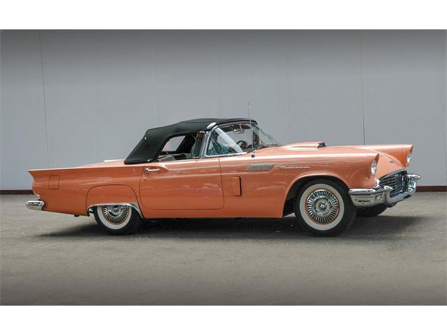 1957 Ford Thunderbird 'E-Code' | 934478
