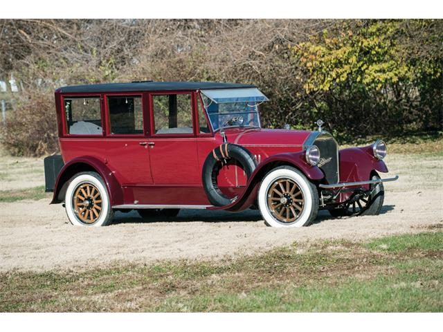 1923 Pierce-Arrow Model 33 | 934485