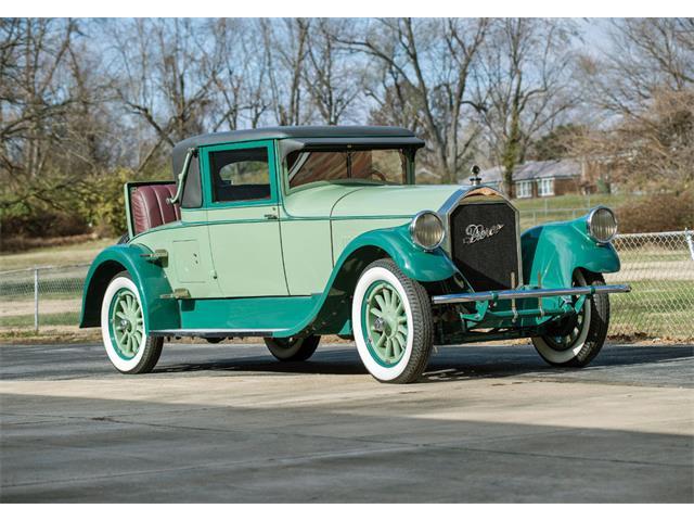 1927 Pierce-Arrow 36 | 934486