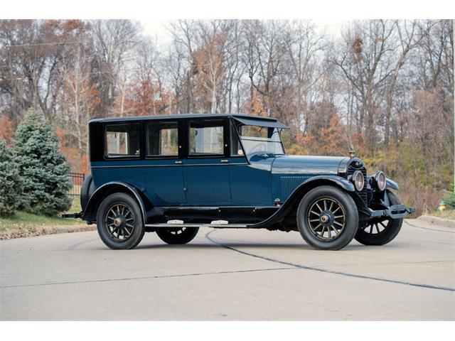 1922 Lincoln Model L Lang | 934491