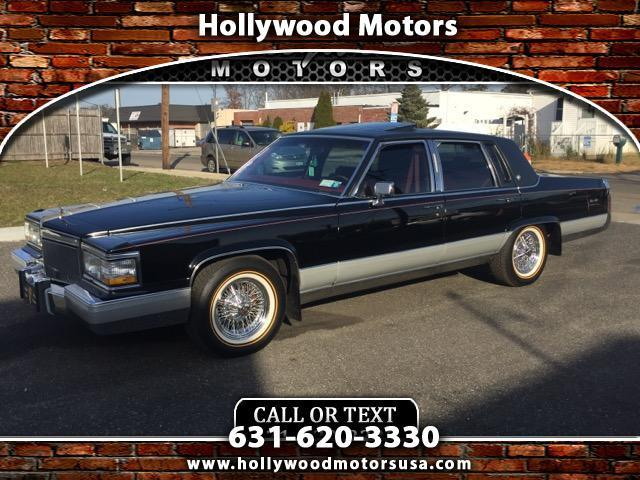 Classifieds for 1990 to 1992 cadillac 26 available for Hollywood motors west babylon