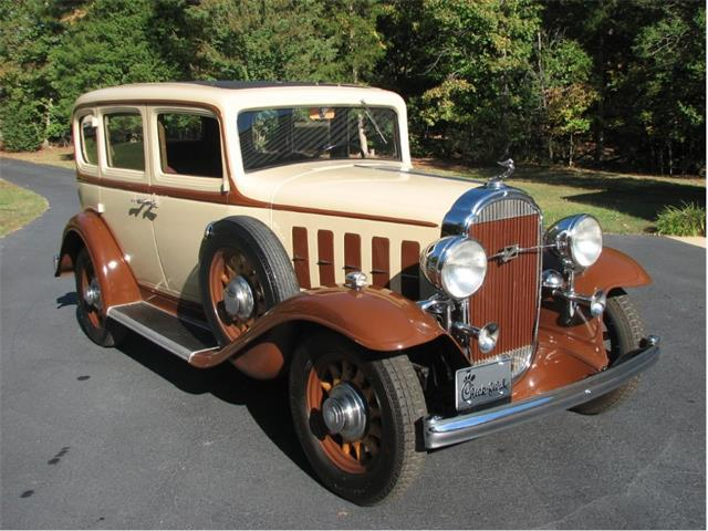 1932 Buick Series 50 | 930045
