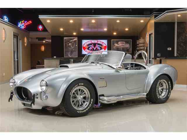 1965 Shelby Cobra   934515