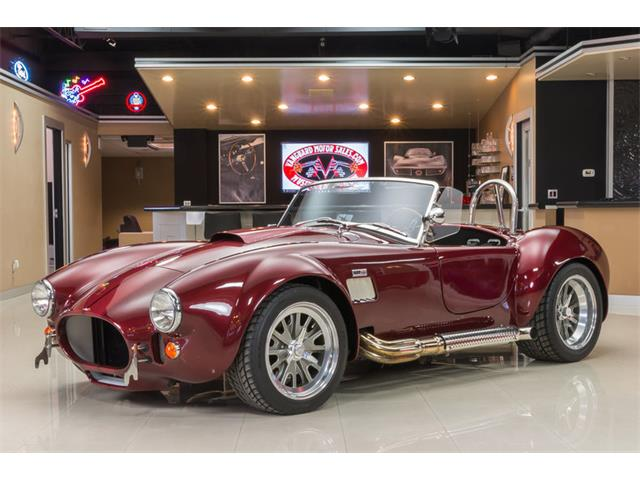 1965 Shelby Cobra Backdraft | 934516