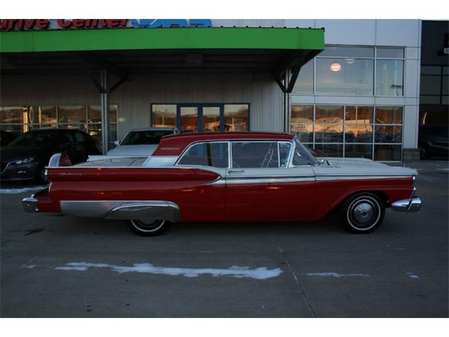 1959 Ford Fairlane | 930452