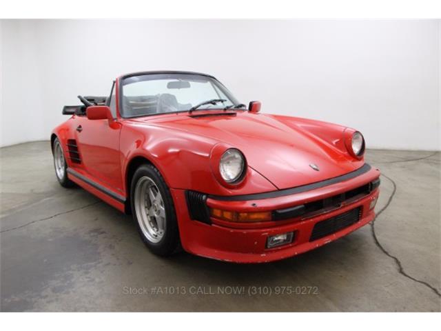 1965 Porsche 911   934535