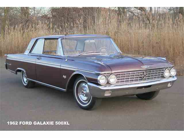 1962 Ford Galaxie 500 XL | 934546
