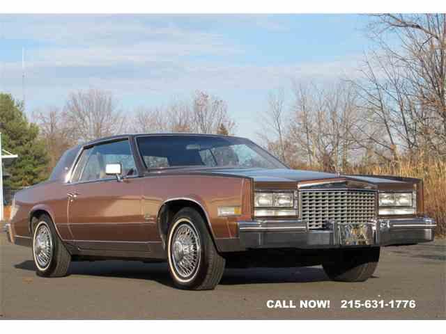 1979 Cadillac Eldorado | 934548