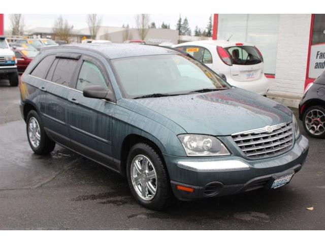 2005 Chrysler Pacifica | 934555