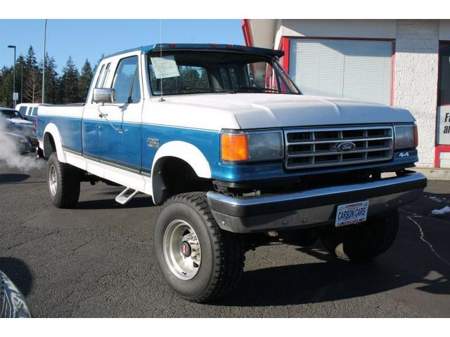 1988 Ford F250 | 934557