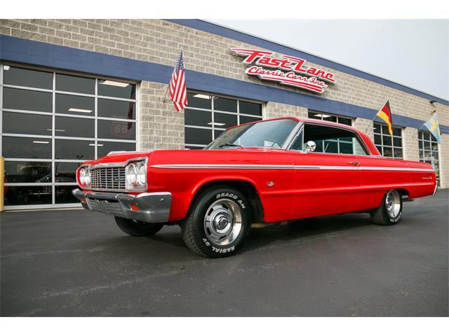 1964 Chevrolet Impala | 934559