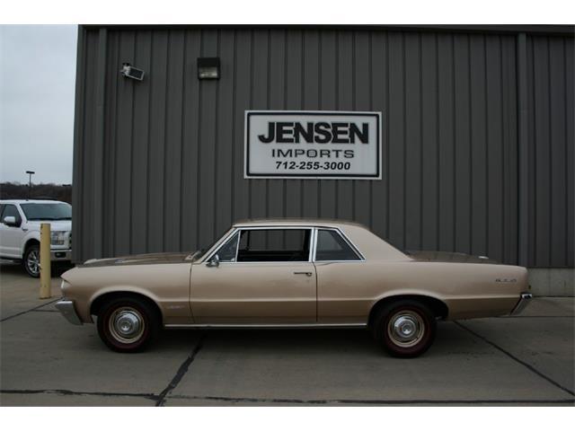 1964 Pontiac LeMans | 930456