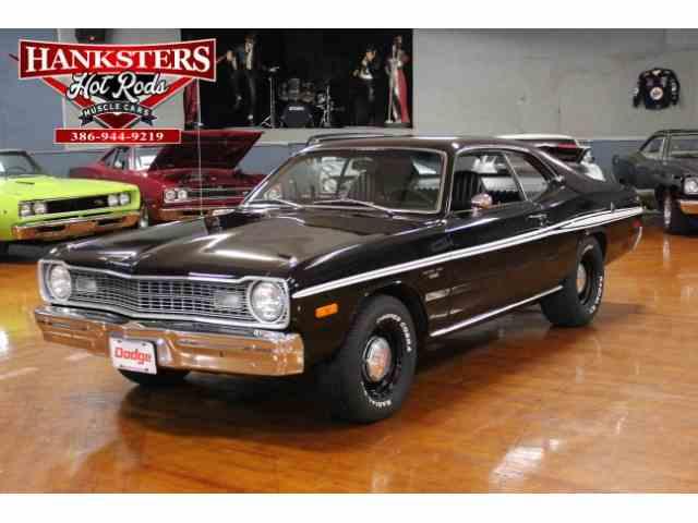 1973 Dodge Dart | 934562