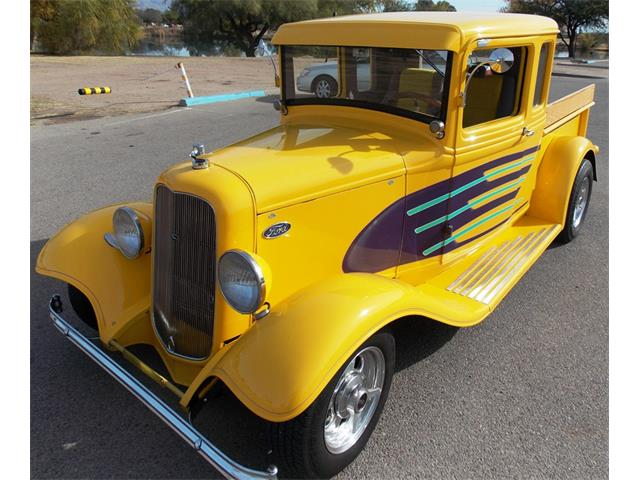 1933 Ford Pickup | 934566