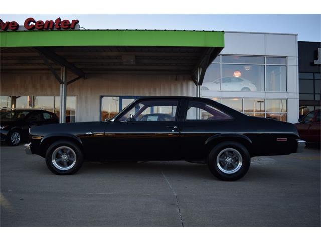 1978 Chevrolet Nova | 930457