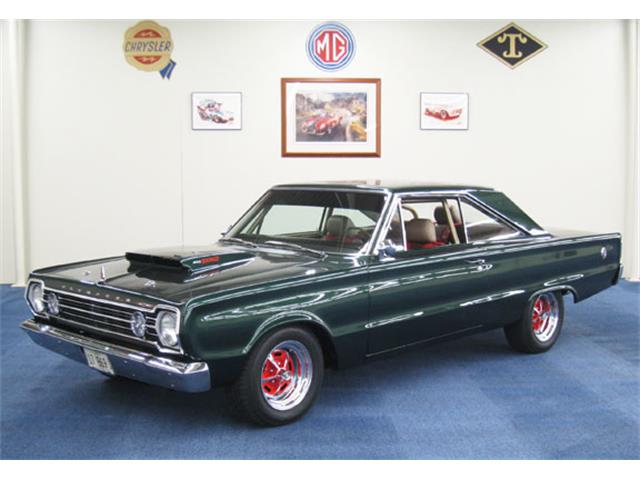 1966 Plymouth Belvedere | 934571