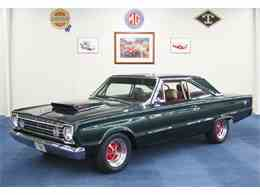 Picture of '66 Belvedere located in Nevada Auction Vehicle Offered by The Auto Collections - K14B