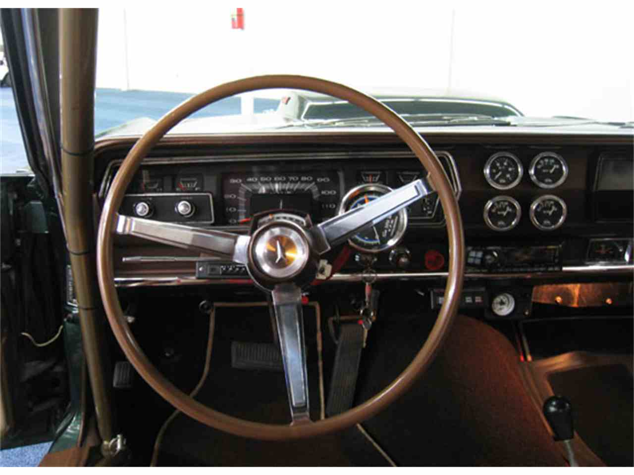 Large Picture of '66 Belvedere Offered by The Auto Collections - K14B