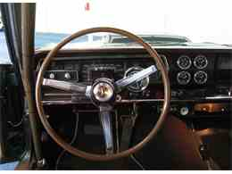 Picture of Classic '66 Plymouth Belvedere Auction Vehicle Offered by The Auto Collections - K14B