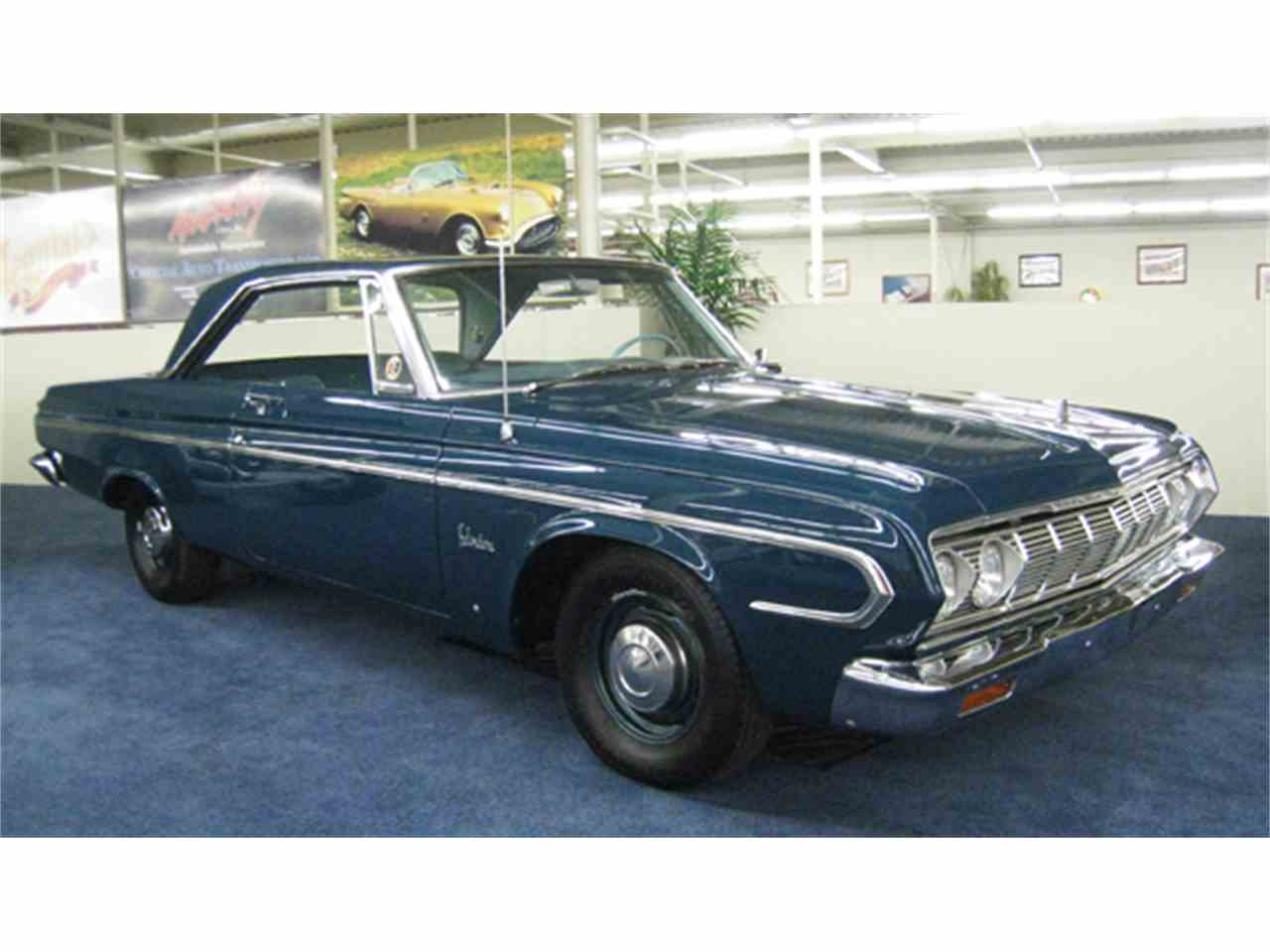 1964 plymouth belvedere for sale cc 934572. Black Bedroom Furniture Sets. Home Design Ideas