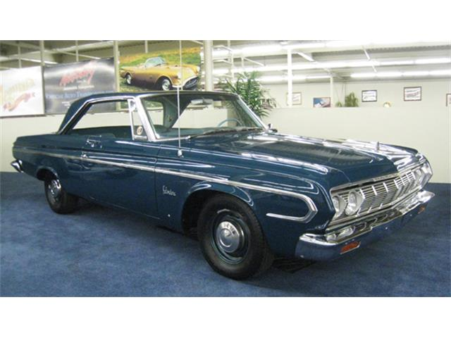 1964 Plymouth Belvedere | 934572