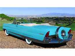 Picture of '56 Lincoln Premiere Auction Vehicle - K14D