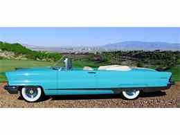 Picture of Classic '56 Lincoln Premiere located in Nevada Offered by The Auto Collections - K14D