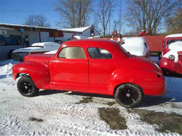 1948 Plymouth Deluxe | 934587