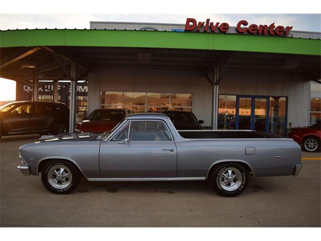 1966 Chevrolet El Camino | 930459