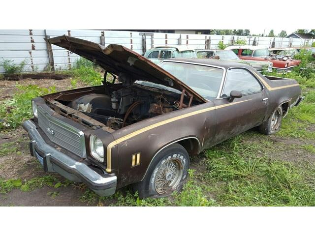 1975 Chevrolet El Camino | 934592